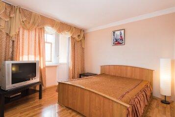 1-комн. квартира, 35 кв.м. на 4 человека, Автомагистральная улица, 33, Екатеринбург - Фотография 1
