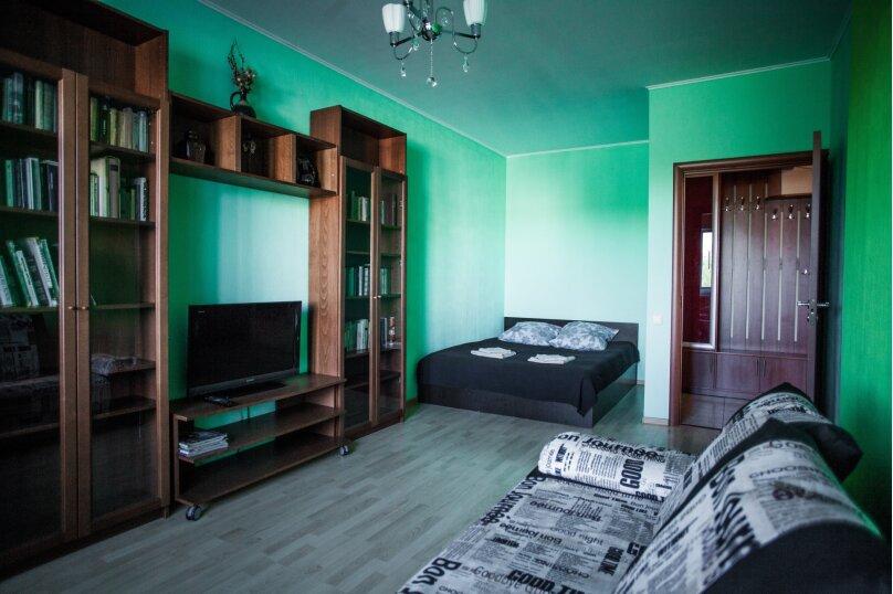 1-комн. квартира, 42 кв.м. на 4 человека, Гражданский проспект, 36, Санкт-Петербург - Фотография 4