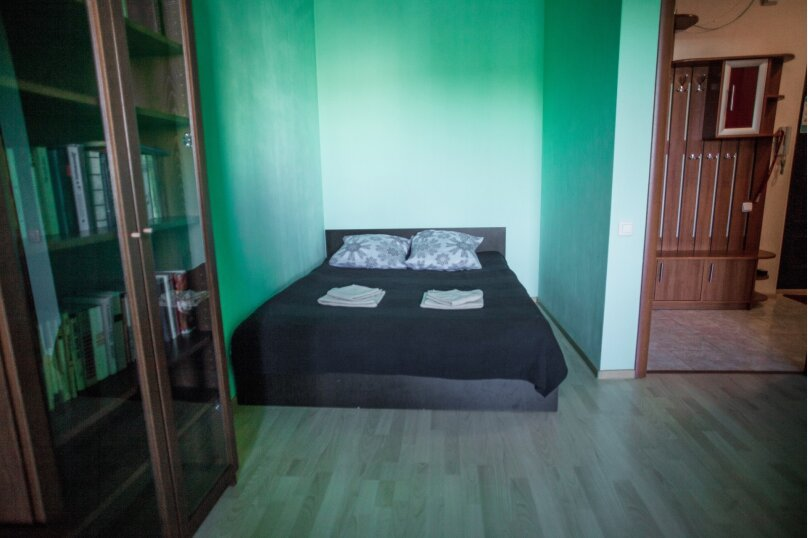 1-комн. квартира, 42 кв.м. на 4 человека, Гражданский проспект, 36, Санкт-Петербург - Фотография 5