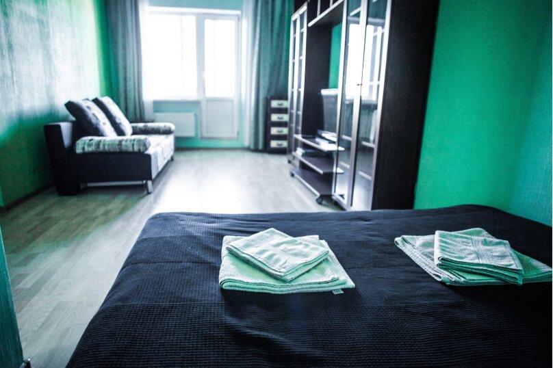 1-комн. квартира, 42 кв.м. на 4 человека, Гражданский проспект, 36, Санкт-Петербург - Фотография 6
