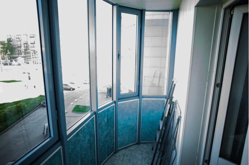 1-комн. квартира, 42 кв.м. на 4 человека, Гражданский проспект, 36, Санкт-Петербург - Фотография 8
