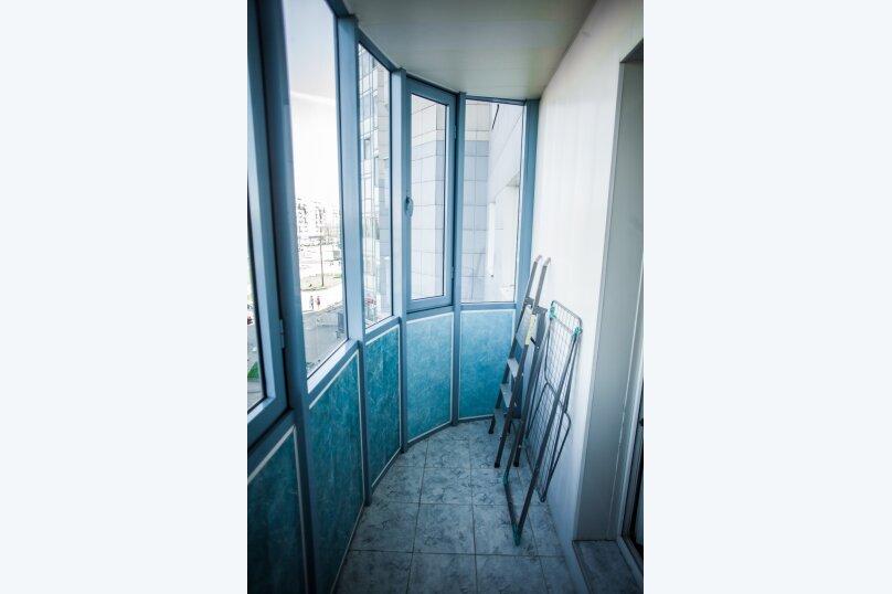 1-комн. квартира, 42 кв.м. на 4 человека, Гражданский проспект, 36, Санкт-Петербург - Фотография 9