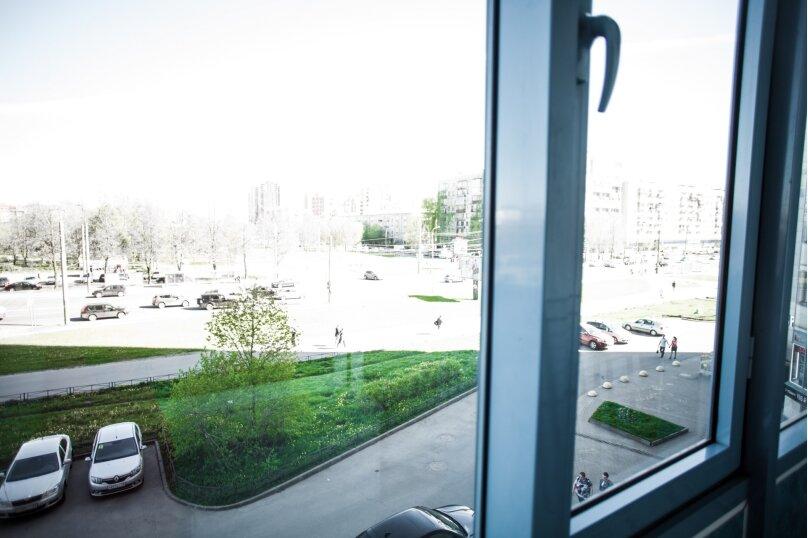 1-комн. квартира, 42 кв.м. на 4 человека, Гражданский проспект, 36, Санкт-Петербург - Фотография 10