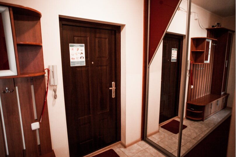 1-комн. квартира, 42 кв.м. на 4 человека, Гражданский проспект, 36, Санкт-Петербург - Фотография 12