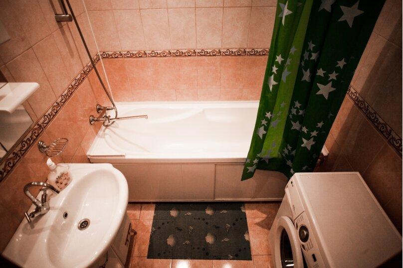 1-комн. квартира, 42 кв.м. на 4 человека, Гражданский проспект, 36, Санкт-Петербург - Фотография 13