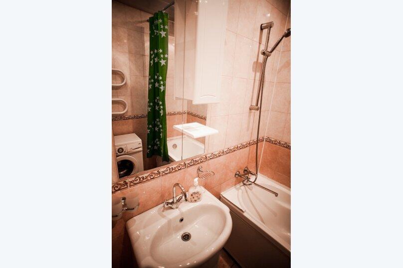 1-комн. квартира, 42 кв.м. на 4 человека, Гражданский проспект, 36, Санкт-Петербург - Фотография 14