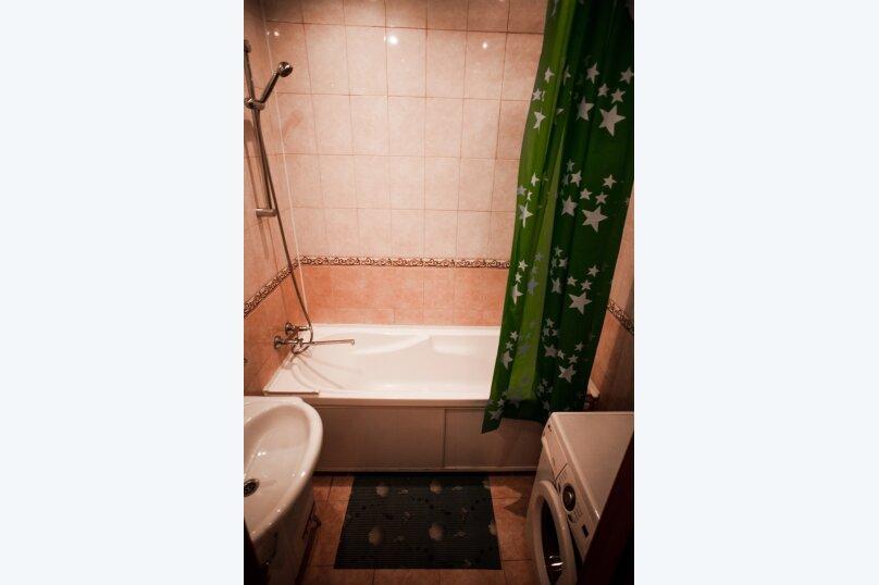 1-комн. квартира, 42 кв.м. на 4 человека, Гражданский проспект, 36, Санкт-Петербург - Фотография 15