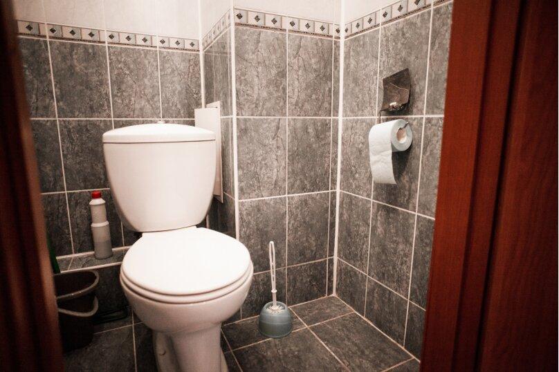 1-комн. квартира, 42 кв.м. на 4 человека, Гражданский проспект, 36, Санкт-Петербург - Фотография 18