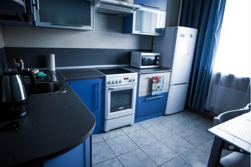 1-комн. квартира, 42 кв.м. на 4 человека, Гражданский проспект, 36, Санкт-Петербург - Фотография 19