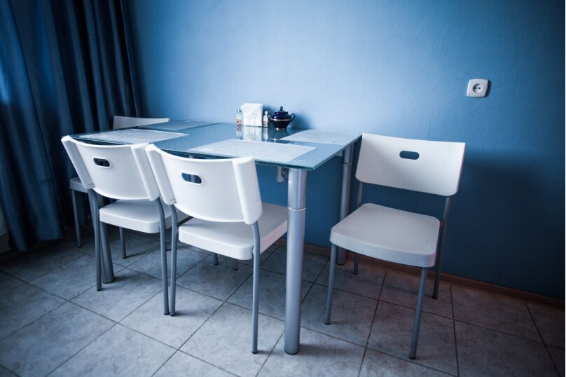 1-комн. квартира, 42 кв.м. на 4 человека, Гражданский проспект, 36, Санкт-Петербург - Фотография 20