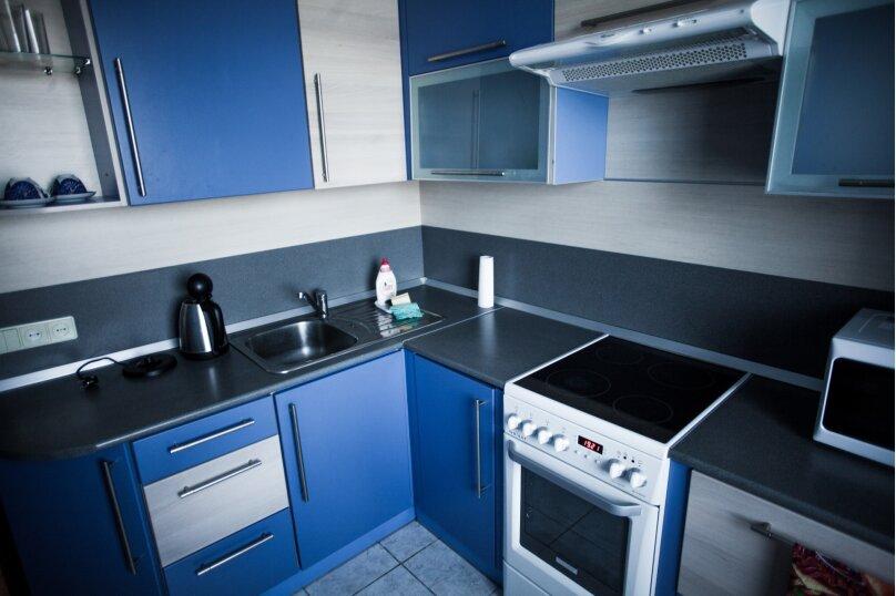 1-комн. квартира, 42 кв.м. на 4 человека, Гражданский проспект, 36, Санкт-Петербург - Фотография 1