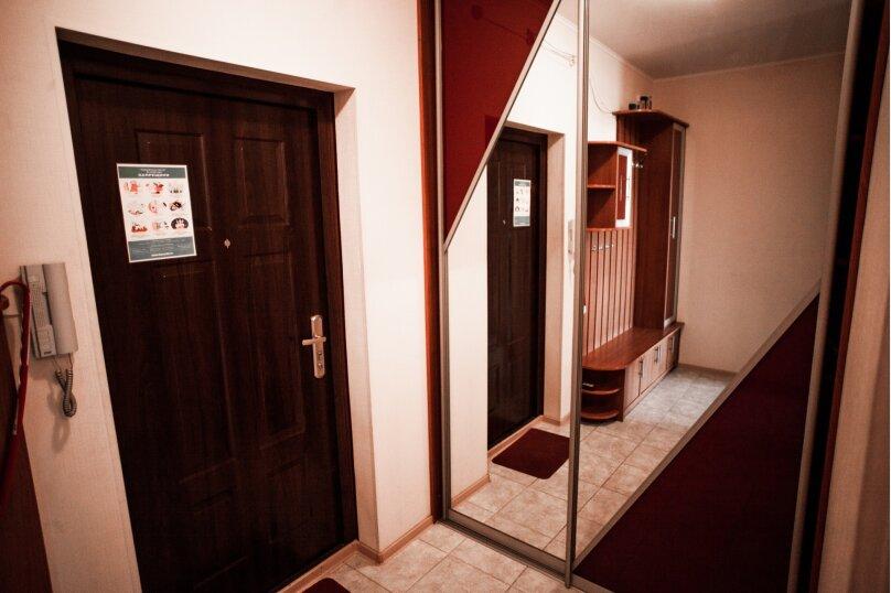 1-комн. квартира, 42 кв.м. на 4 человека, Гражданский проспект, 36, Санкт-Петербург - Фотография 21
