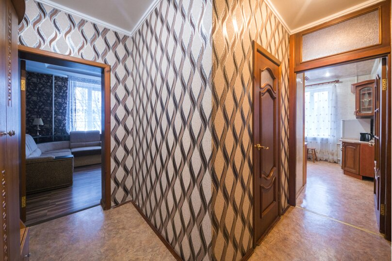 2-комн. квартира, 50 кв.м. на 6 человек, улица Карла Маркса, 28, Могилев - Фотография 6