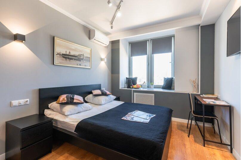 Royal Apartments, Дивенская улица, 5 на 23 номера - Фотография 74