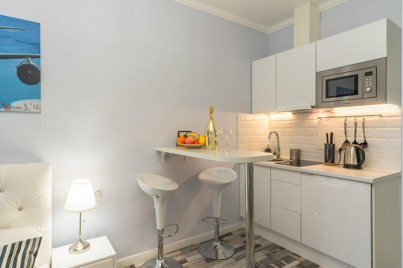 Royal Apartments, Дивенская улица, 5 на 23 номера - Фотография 76