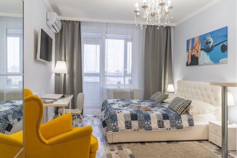 Royal Apartments, Дивенская улица, 5 на 23 номера - Фотография 28