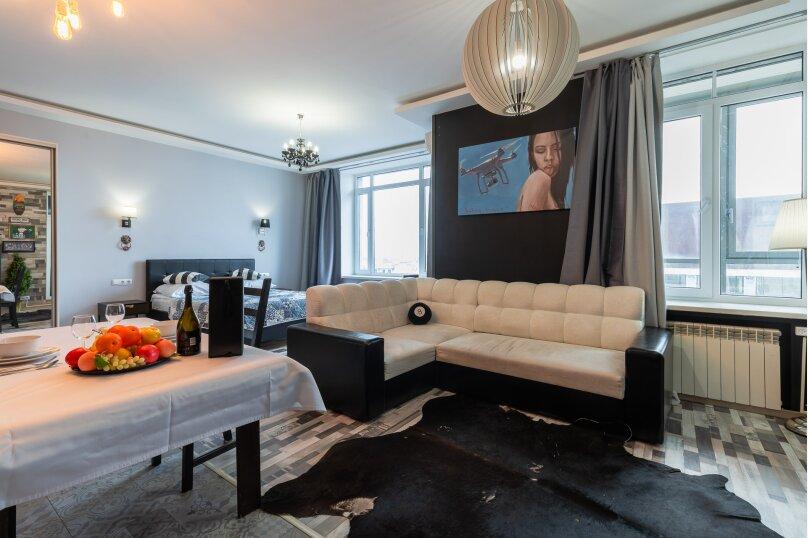 Royal Apartments, Дивенская улица, 5 на 23 номера - Фотография 70