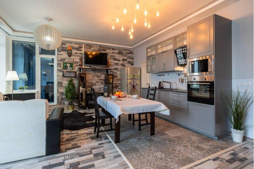 Royal Apartments, Дивенская улица, 5 на 23 номера - Фотография 71
