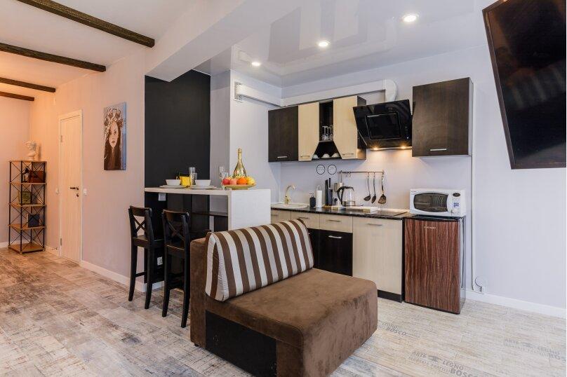 Royal Apartments, Дивенская улица, 5 на 23 номера - Фотография 73