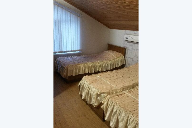 """Гостевой дом """"Курорт"""", Терская улица, 124 на 11 комнат - Фотография 4"""