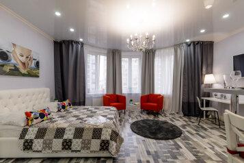 Апартаменты Royal Capital, Дивенская улица, 5 на 30 номеров - Фотография 1
