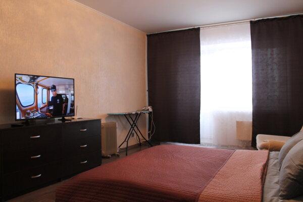 1-комн. квартира, 55 кв.м. на 3 человека