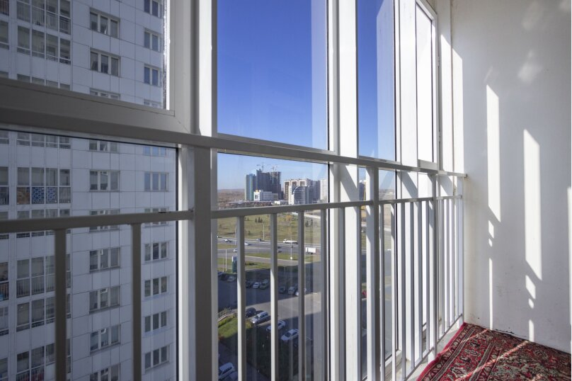 1-комн. квартира, 42 кв.м. на 6 человек, улица 9 Мая, 83к1, Красноярск - Фотография 8