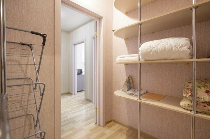1-комн. квартира, 42 кв.м. на 2 человека, Октябрьская улица, 8А, Красноярск - Фотография 10