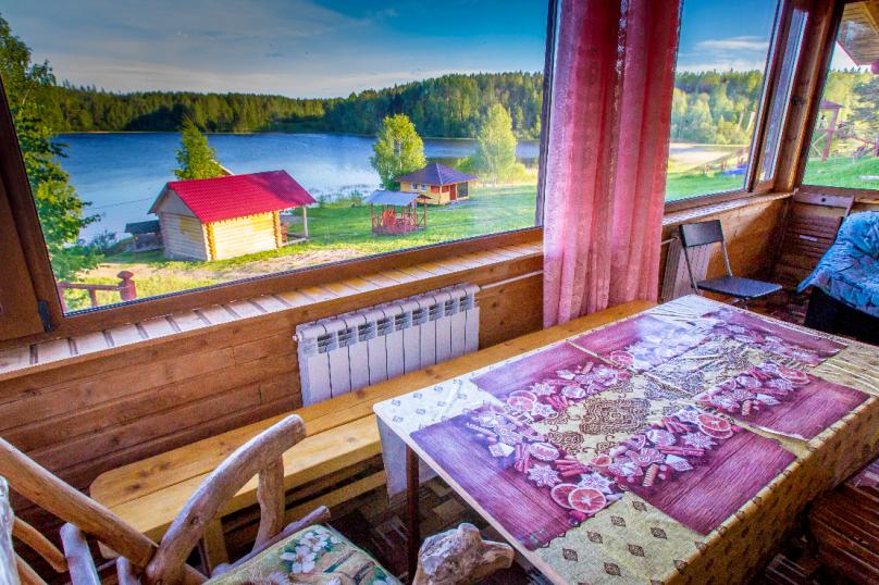 """База отдыха """"Микли-Ольгино"""", поселок Мийнало, хутор Микли на 18 номеров - Фотография 44"""