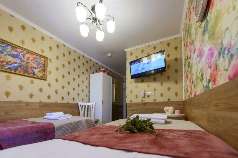 """Отель """"АРТ Авеню"""", переулок Гривцова, 6 В на 70 номеров - Фотография 78"""
