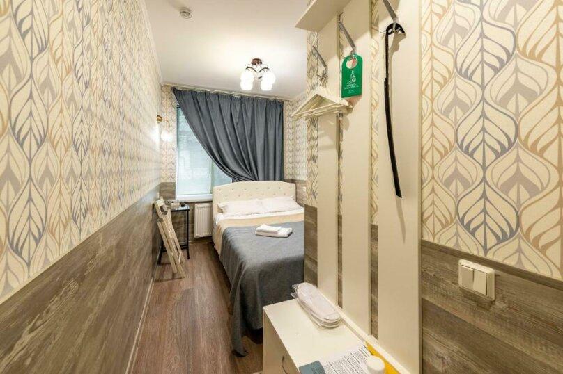 Стандартный двухместный номер с 1 кроватью, переулок Гривцова, 6 В, Санкт-Петербург - Фотография 1
