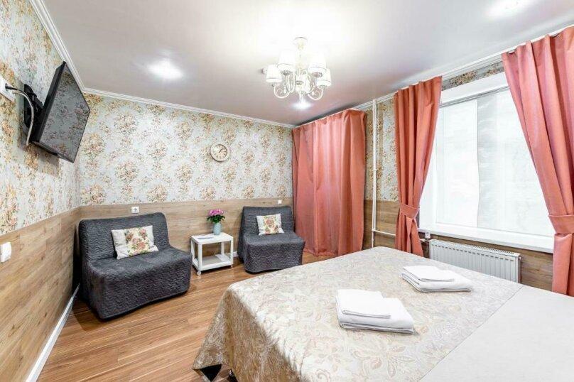 """Отель """"АРТ Авеню"""", переулок Гривцова, 6 В на 70 номеров - Фотография 43"""
