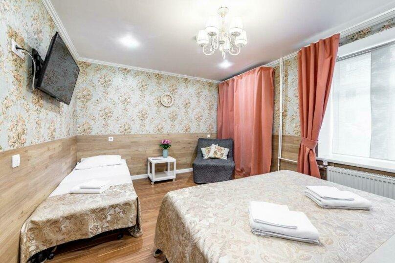 """Отель """"АРТ Авеню"""", переулок Гривцова, 6 В на 70 номеров - Фотография 49"""