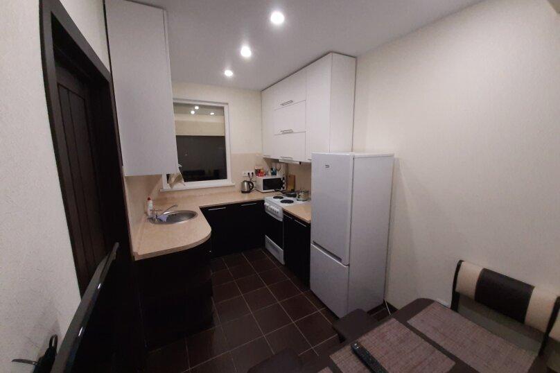 2-комн. квартира, 51 кв.м. на 4 человека, улица Наумова, 5, Иваново - Фотография 4