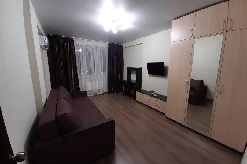 2-комн. квартира, 51 кв.м. на 4 человека, улица Наумова, 5, Иваново - Фотография 10
