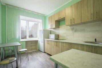 1-комн. квартира, 34 кв.м. на 2 человека, улица Ленина, 97, Красноярск - Фотография 1