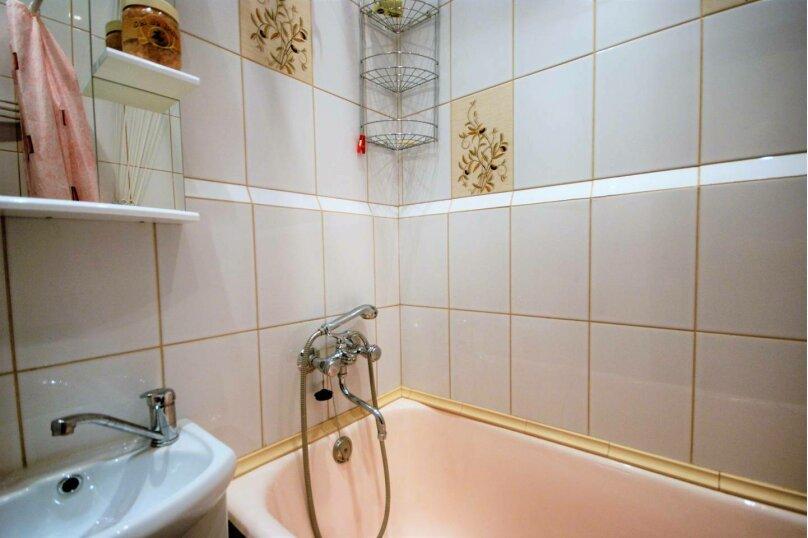 3-комн. квартира, 64 кв.м. на 6 человек, 14-я линия Васильевского острова, 35, Санкт-Петербург - Фотография 3