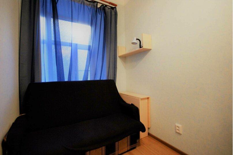 3-комн. квартира, 64 кв.м. на 6 человек, 14-я линия Васильевского острова, 35, Санкт-Петербург - Фотография 4