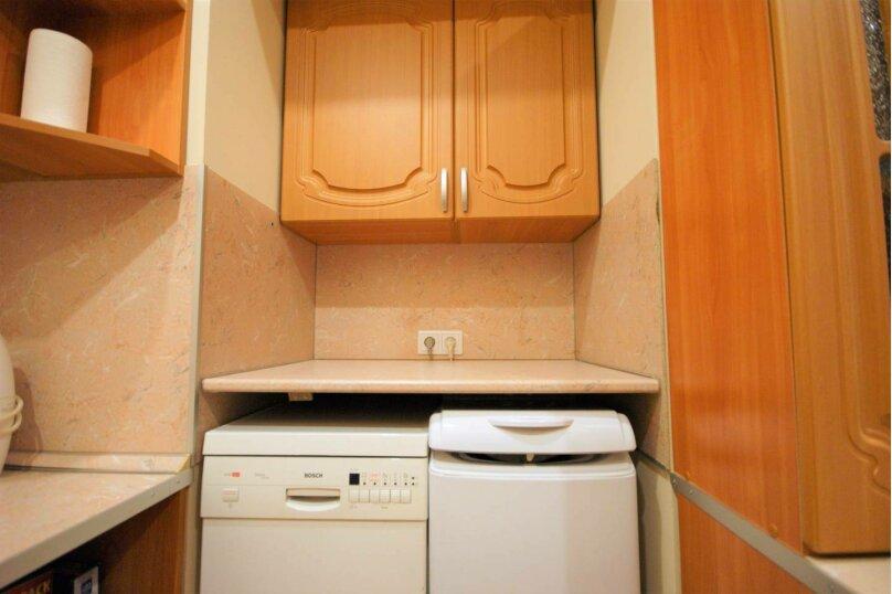 3-комн. квартира, 64 кв.м. на 6 человек, 14-я линия Васильевского острова, 35, Санкт-Петербург - Фотография 5