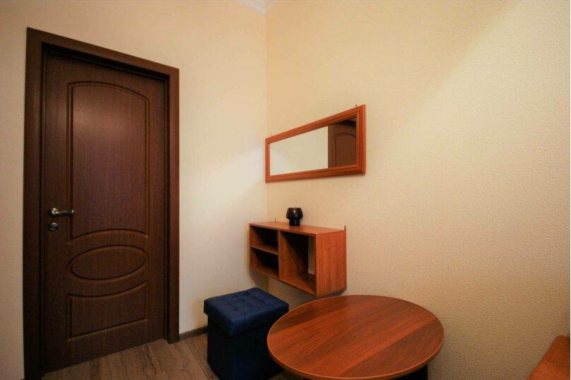 3-комн. квартира, 64 кв.м. на 6 человек, 14-я линия Васильевского острова, 35, Санкт-Петербург - Фотография 6