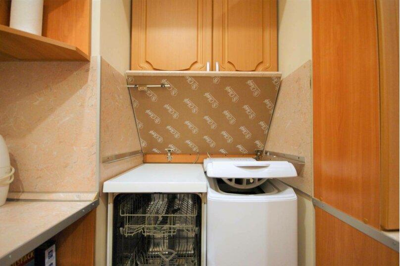 3-комн. квартира, 64 кв.м. на 6 человек, 14-я линия Васильевского острова, 35, Санкт-Петербург - Фотография 11