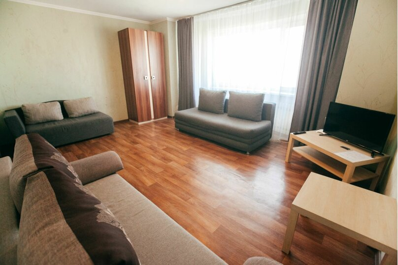 2-комн. квартира, 67 кв.м. на 5 человек, улица Рылеева, 64Б, Тамбов - Фотография 10