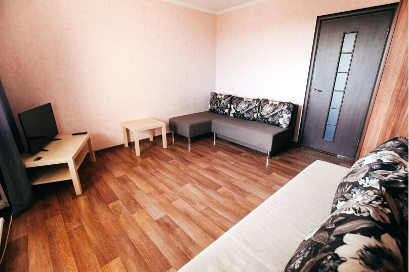 2-комн. квартира, 67 кв.м. на 5 человек, улица Рылеева, 64Б, Тамбов - Фотография 15