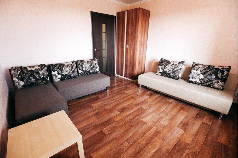 2-комн. квартира, 67 кв.м. на 5 человек, улица Рылеева, 64Б, Тамбов - Фотография 17