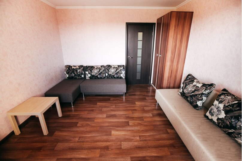 2-комн. квартира, 67 кв.м. на 5 человек, улица Рылеева, 64Б, Тамбов - Фотография 19