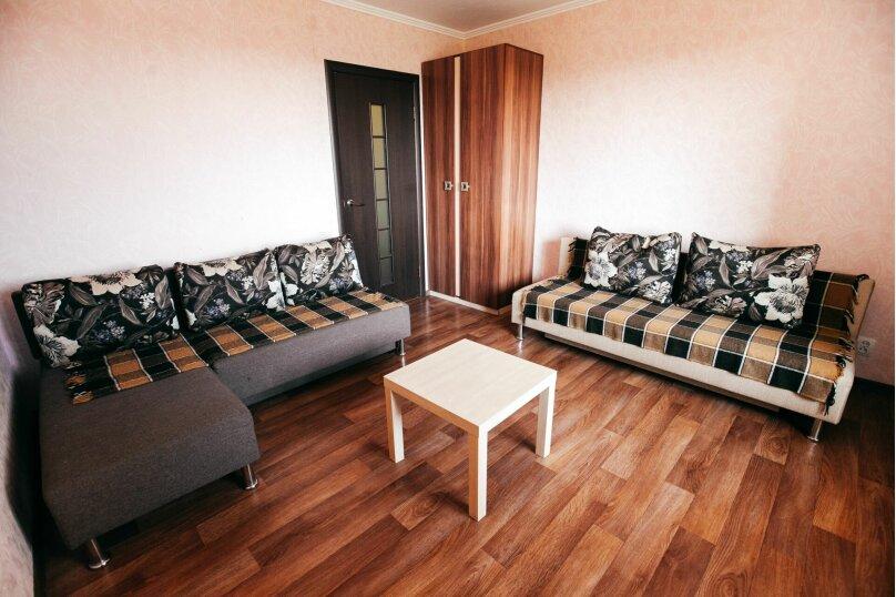 2-комн. квартира, 67 кв.м. на 5 человек, улица Рылеева, 64Б, Тамбов - Фотография 22