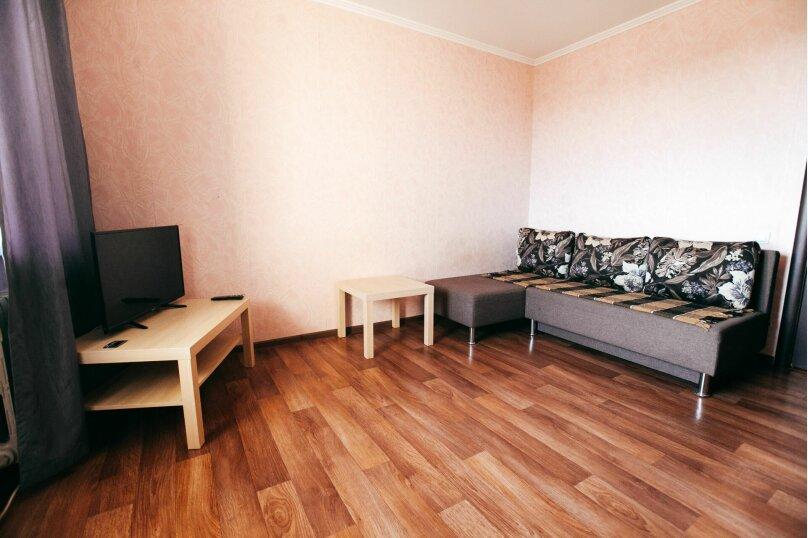 2-комн. квартира, 67 кв.м. на 5 человек, улица Рылеева, 64Б, Тамбов - Фотография 24
