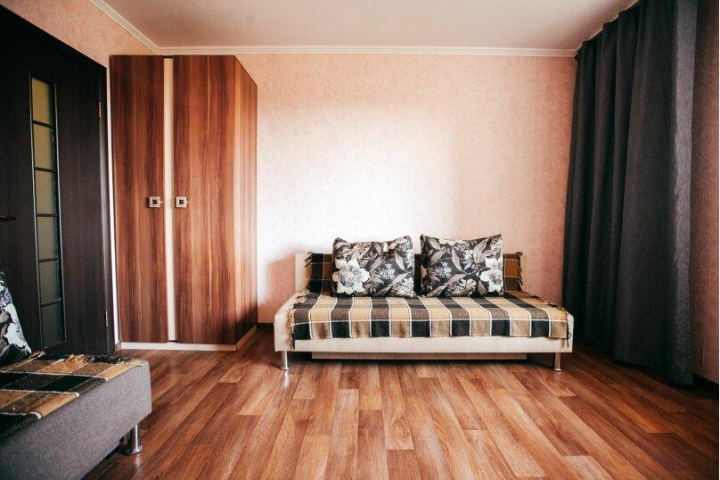 2-комн. квартира, 67 кв.м. на 5 человек, улица Рылеева, 64Б, Тамбов - Фотография 25