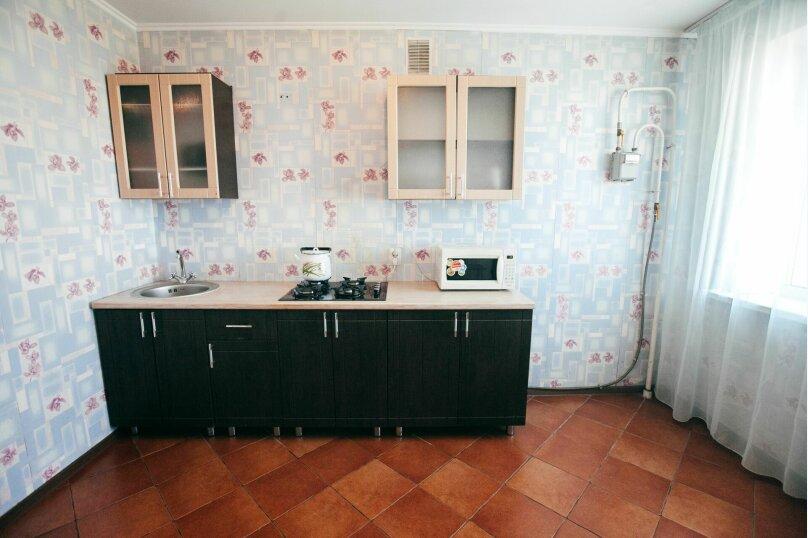 2-комн. квартира, 67 кв.м. на 5 человек, улица Рылеева, 64Б, Тамбов - Фотография 29