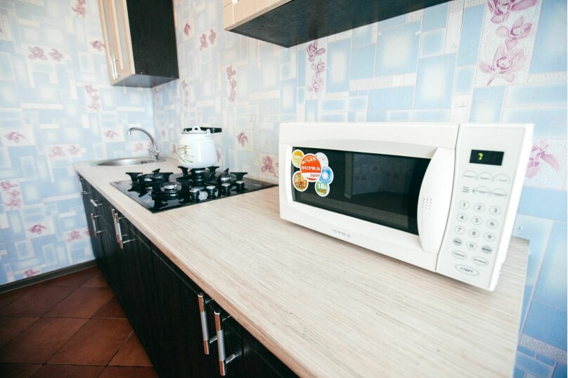 2-комн. квартира, 67 кв.м. на 5 человек, улица Рылеева, 64Б, Тамбов - Фотография 33
